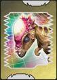 Pachycephalosaurus card 1
