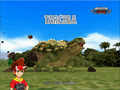 Tarchia