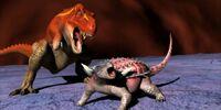Dinosaur King episode 31