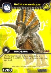Dinoking base031