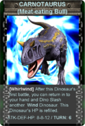 Carnotaurus lv6