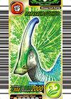D003 F EP4Parasaurolophus s