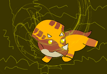 Brachy (Brachyceratops)