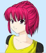 Zoe Drake1