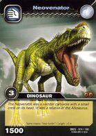 Dinoking base74
