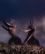 02 Pteranodon Chicks