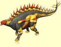Lexovisaurus new
