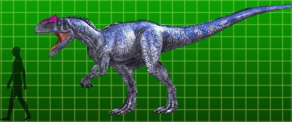 File:Allosaurus (Dinosaur King).jpg