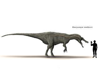 Barxonyx by hyrotrioskjan-d3hdbnc