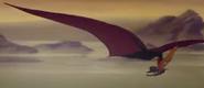 Flying Pteanodon 1940