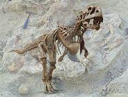 Abelisaurid-dinosaur-forelimbs