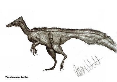Tugulusaurus-Robinson-Kunz