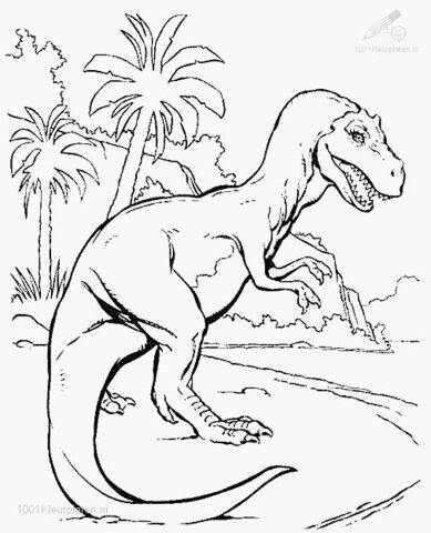 File:Jurassic park coloring page 1.jpg