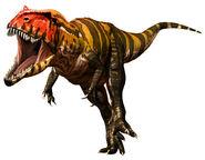 Giganotosaurusnew