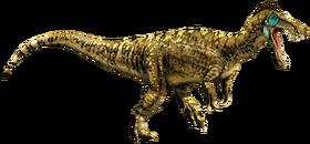 Baryonyx Jurassic World