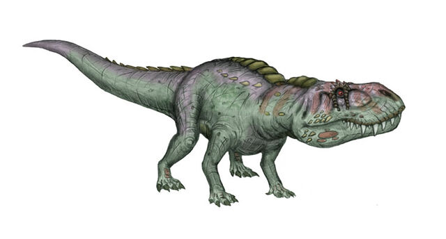 File:Prestosuchus chiniquensis by maniraptora.jpg