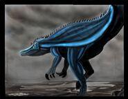Baryonyx walkeri by vasix-d4hxewh