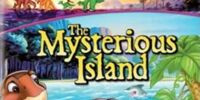 The Land Before Time V: The Mysterious Island