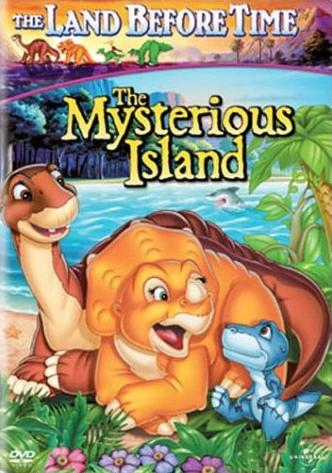 File:The Land Before Time V - The Mysterious Island.jpg