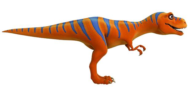 File:Tyrannosaurus (Dinosaur Train).png