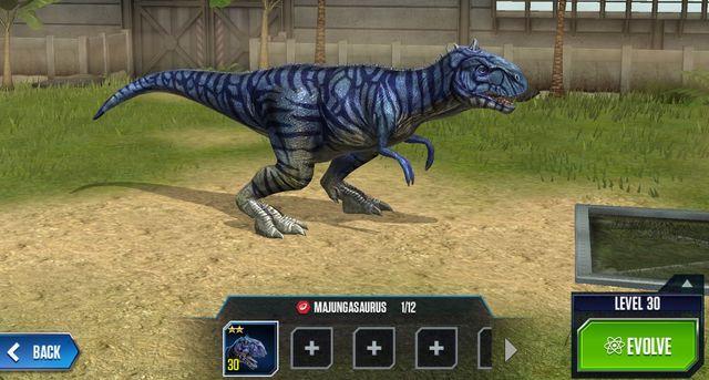 File:Majungasaurus 2nd Evolution.jpg