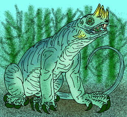 Tetraceratops insignis