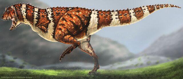 File:Carnotaurusfinished by thedragonofdoom-d8xyk87.jpg