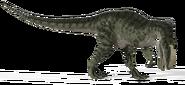 Monolophosaurus 01 by 2ndecho-d53697a
