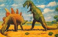 Knight-Ceratosaurus1