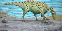 Scelidosaurus/Gallery