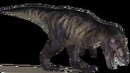 Tyrannosaurus 02 by 2ndecho-d55j2dv