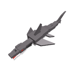 Jaws of the jurrassic