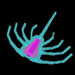 Subnautica jellyray elasmosaurus