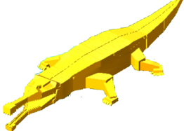 Goldensarco