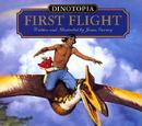 Dinotopia: First Flight