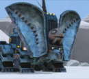 Plowasaurs