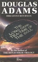 The Long Dark Tea-Time of the Soul First UK Hardcover Edition