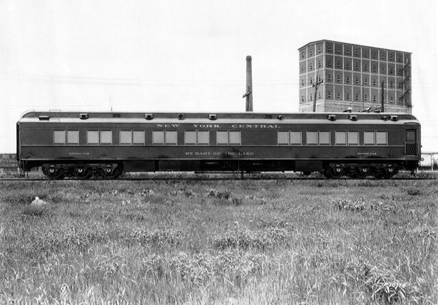 File:Pullman railroad dining car.jpg