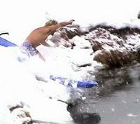 Frozen river5