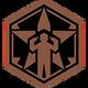 Last One Standing (Badge)