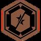 Cutting It Fine (Badge)