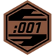Mission Possible! (Badge)