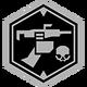 Gunner (Badge)