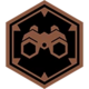 Hunter (Badge)