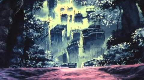 Dirty Pair OVA Episode 9 (Sub) Red Eyes are the Sign of Hell. Chase After the Killing Squad!