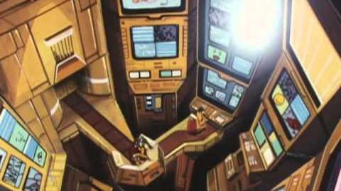 Dirty Pair TV Series Episode 1 (Sub) How to Kill a Computer