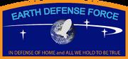 Earth Defense Force Logo