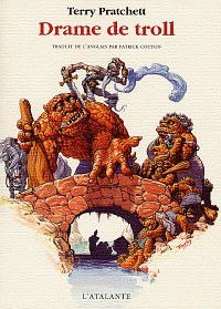 Troll Bridge discworld