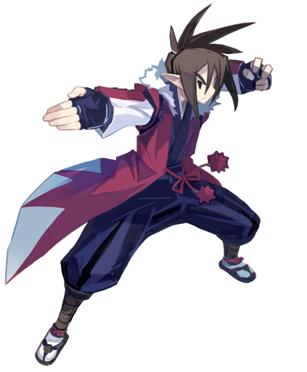 Samuraimale