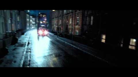 Harry Potter and the Prisoner of Azkaban - Knight Bus scene